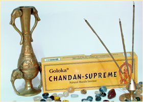 Chandan Supreme